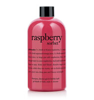 philosophy, raspberry sorbetglobal.image