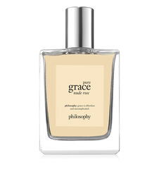 philosophy, pure grace nude rose spray fragrance, main