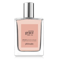 philosophy, amazing grace ballet rose spray fragrance, main
