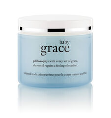 baby grace whipped body creme