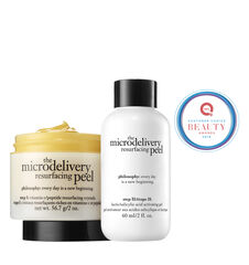 the microdelivery in-home vitamin c / peptide peel