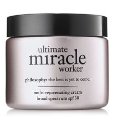 ultimate miracle worker multi-rejuvenating cream broad spectrum spf 25