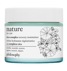 philosophy, nature in a jar, main