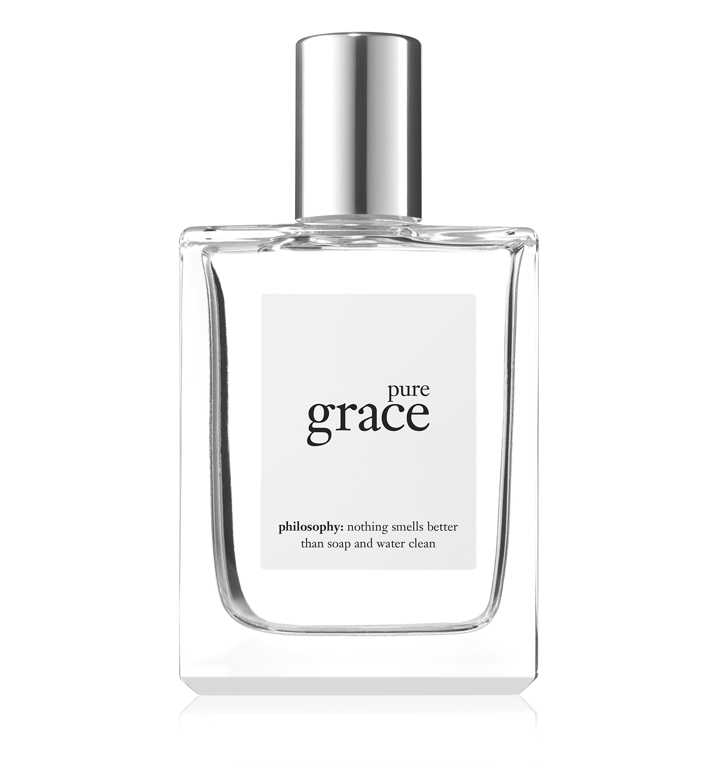 philosophy, pure grace spray fragrance