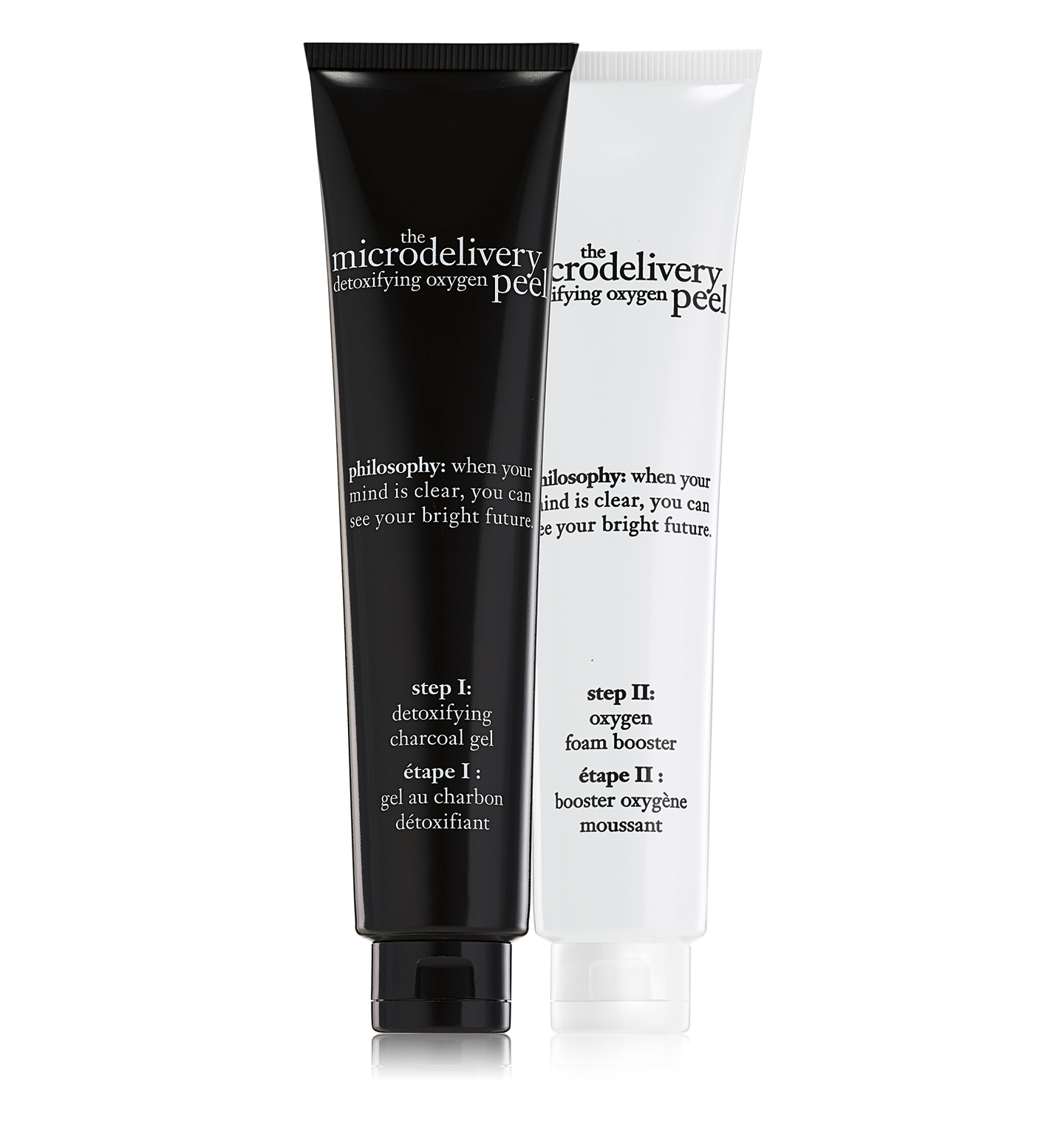 philosophy, microdelivery detoxifying oxygen peel