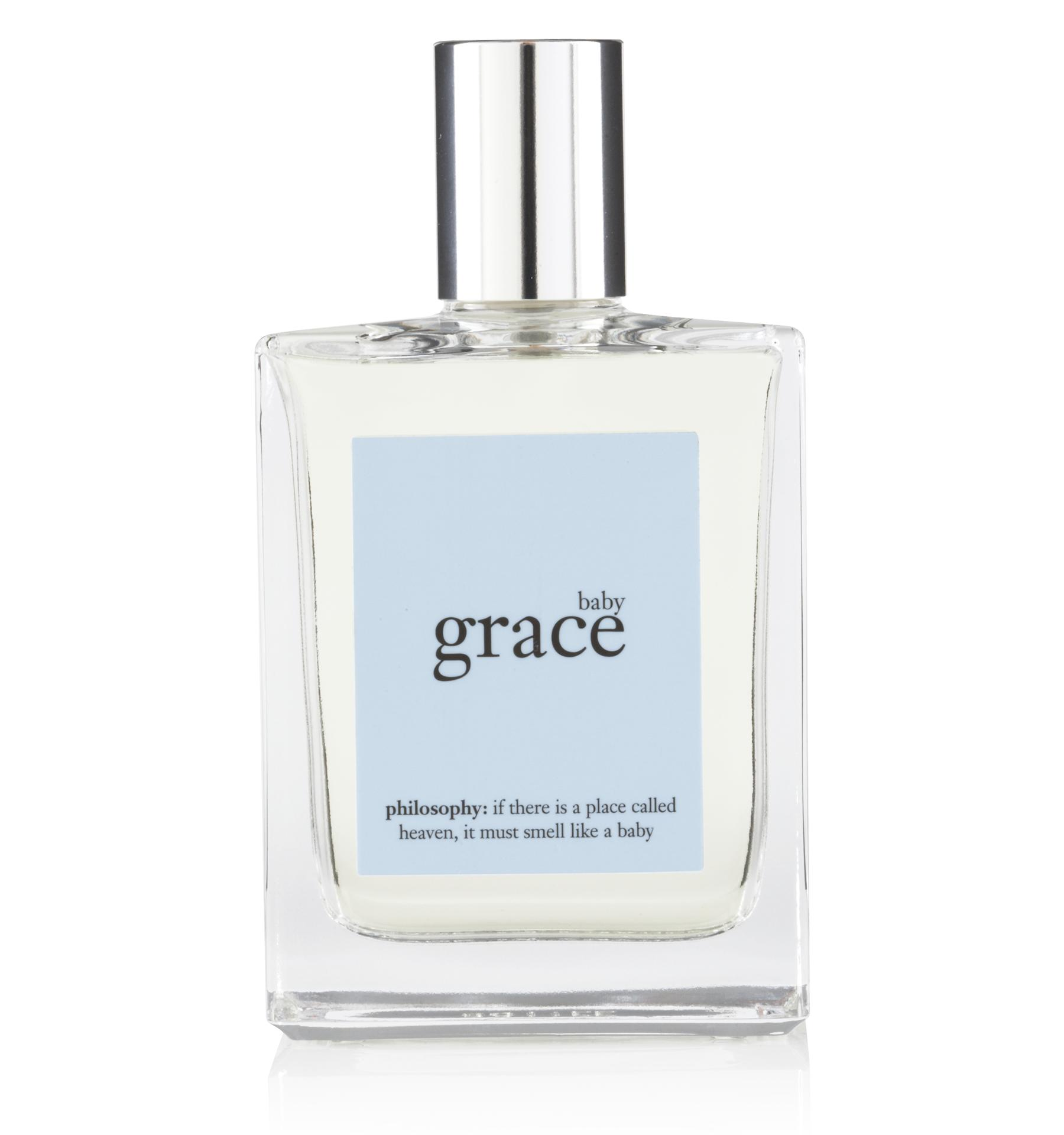 philosophy, baby grace fragrance